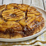 Pineapple Upside-Down Cake from WEBER'S GREATEST HITS by Ray Kachatorian. Copyright © 2017 by Ray Kachatorian. Used by permission of Houghton Mifflin Harcourt. All rights reserved.
