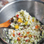 Tangy Vinegar Cole Slaw from PRAISE THE LARD by Ken Goodman. Copyright © 2017 by Ken Goodman. Used by permission of Rux Martin Books / Houghton Mifflin Harcourt. All rights reserved.