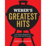 Weber's Greatest Hits by Jamie Purviance is a Hit