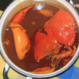 garlic crab_Khari_Rashmi Talpade_recipe