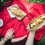 4th of July Stuffed Burgers, Hot Dogs, Lobster Rolls & More