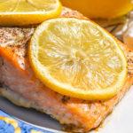 How to Make Moist Salmon