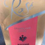 Refreshing, Dry Rosé Sparkler From Venice