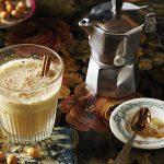 CAFÉ CUBANO BATIDO recipe