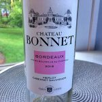 Chateau Bonnet Makes a Dry, Satisfying Rosé