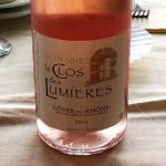 Clos des Lumieres Rose