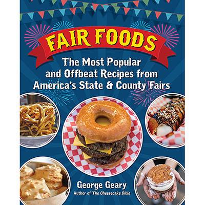 Fair Foods by George Geary