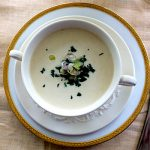 White Gate Farm's Fennel Vichyssoise