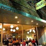 Noah's Restaurant, An East End Favorite Keeps It Real