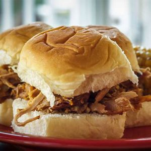 Pulled Pork Sliders_recipe_credit_Bill Spoonster_Spoonster Photography