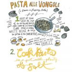 Samin Nosrat's Pasta alle Vongole (Illustrated Recipe)