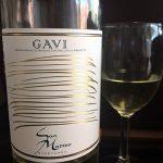 San Matteo Vineyards Makes a Crisp Value Wine That Pairs with Pesto