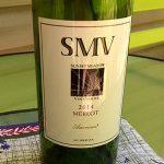 Sunset Meadow Vineyards_Merlot