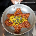 The Raging Skillet: Read the Memoir, See the Play