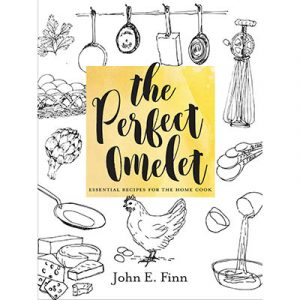 The Pefect Omelet by John Finn