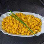 Make Thanksgiving Corn Now!