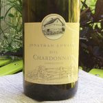 Jonathan Edwards Chardonnay, Made in Connecticut