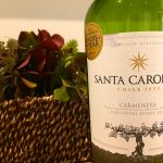 Santa Carolina's Carménère is a Rich Red Wine for $10