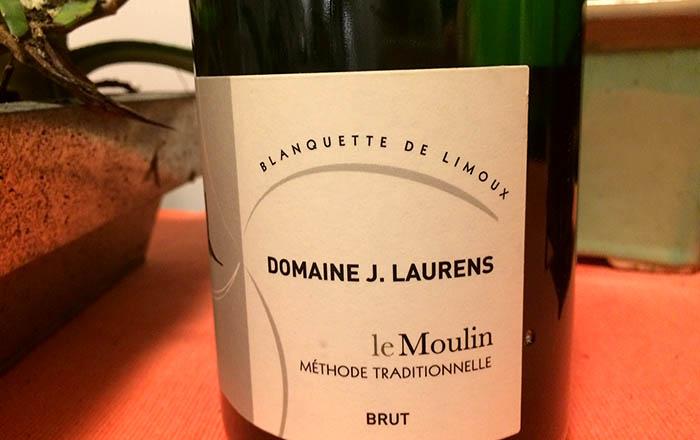 Domaine J. Laurens_sparkling wine