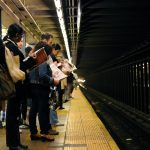 Listen! Even NYC Subway Delays Are Endurable While Hearing This