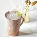 3-Ingredient Cocktails__Moscow Mule recipe