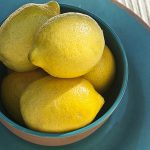 Greek chicken soup recipe_photo_lemons_Liz West_Flickr