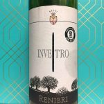 Invetro, from Renieri Vineyard, is a Big Red with Big Flavor