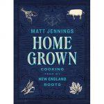Homegrown by Matt Jennings