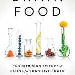Brain Food by Lisa Mosconi, PhD