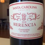 Herencia is a Red Wine That Says, Oh, Baby!