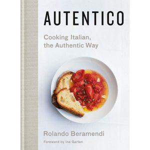 Autentico by Rolando Beramendi
