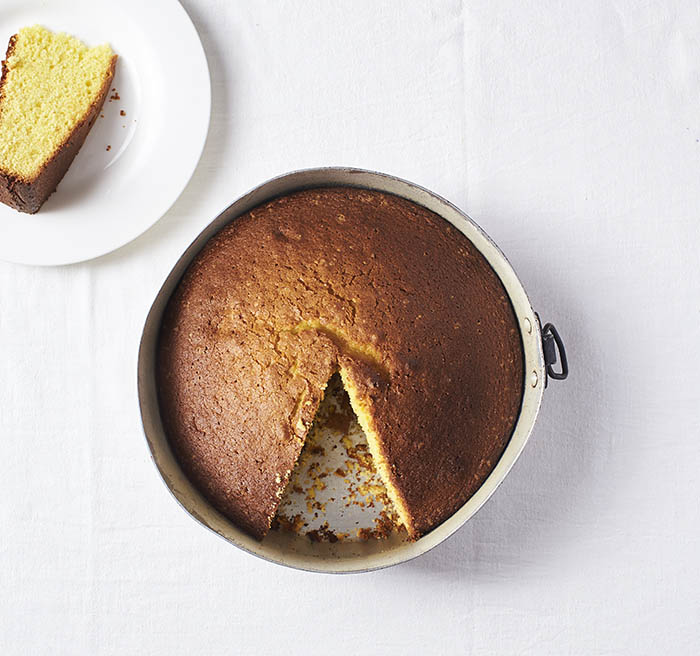 Autentico_Rolando Beramendi_Photo Laurie Frankel_Olive Oil Cake_recipe