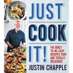 Just Cook It! by Justin Chapple