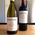 Newman's Own Makes a Great $10 Chardonnay and Cabernet