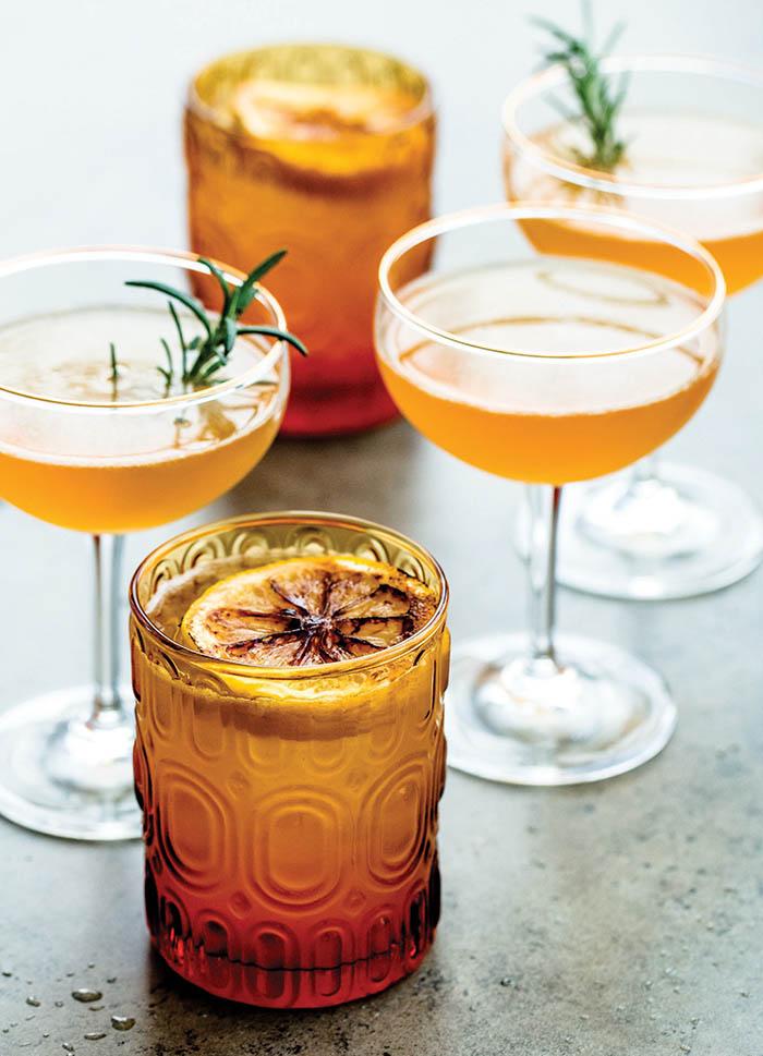 OneBottleCocktail_Grilled Margarita_recipe