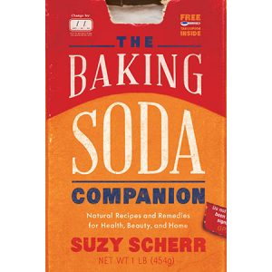 The Baking Soda Companion_Suzy Scherr