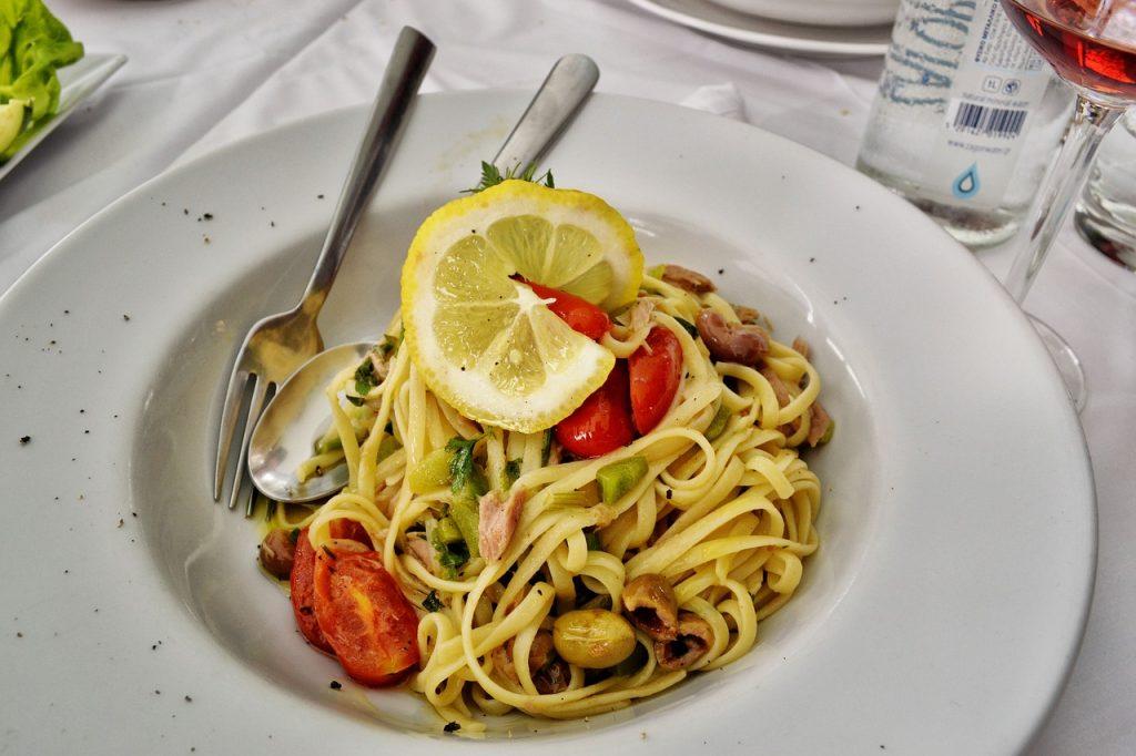 tuna pasta_Pixabay