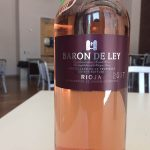 Baron de Ley's 2017 Rosé is Here!