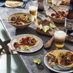 Food52 Any Night Grilling_Gulf Coast Shrimp Tacos_recipe
