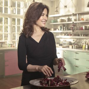 Nigella Lawson_At My Table_photo by Jonathan Lovekin