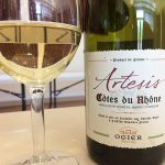 French Winemakers Ogier Make a Delicious $15 White Wine