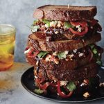 Great Grilled Cheese_Mole Melt_Photography credit_Colin Price