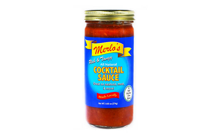 Merlo's Cocktail Sauce