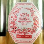 On Vacation? Grab a bottle of Sofia Sparkling Rosé