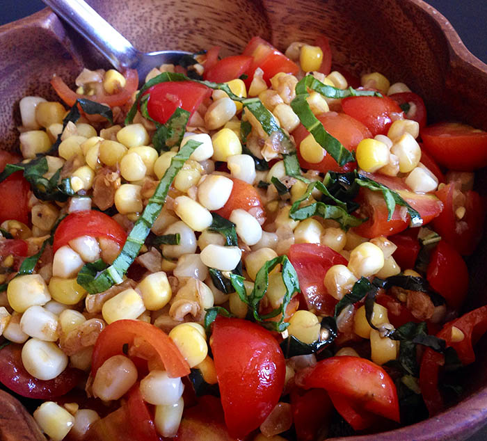 corn salad_Joy_Flickr