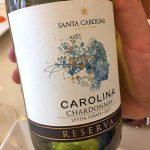 Carolina Chardonnay