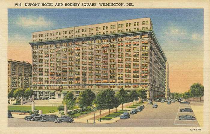 Cocktails Across America_Du Pont Hotel
