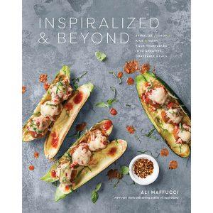 Inspiralized & Beyond_by Ali Maffucci
