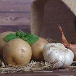 potato_garlic_Pixabay