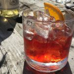 This Fall Negroni Is Great!